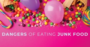 Reasons to Avoid Junk Food when You have Diabetes