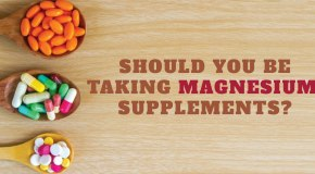 Should You Be Taking Magnesium Supplements?
