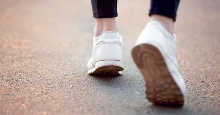 morning-walk wards off cancer