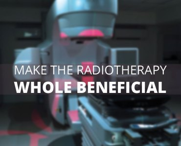 Radiotherapy; Side Effects and 4 Ways to Avoid Them