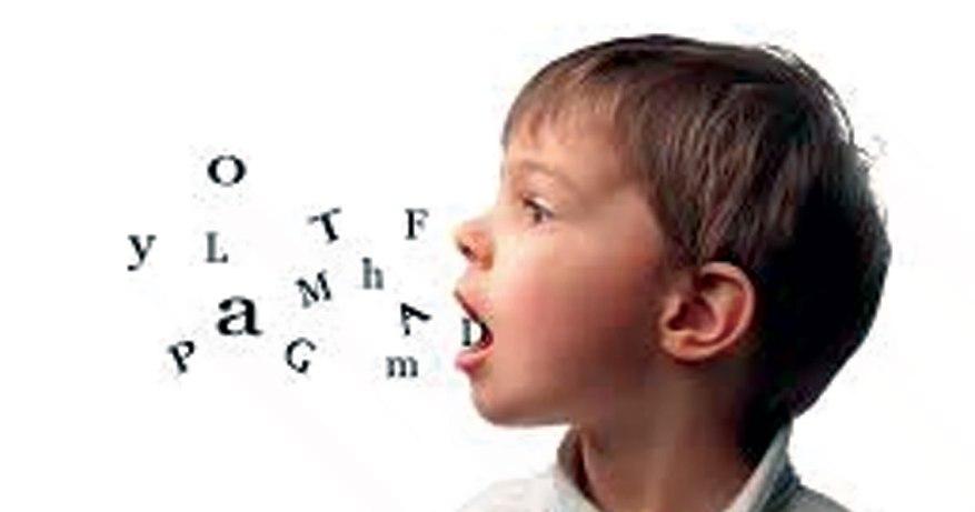 speech therapist can help kids in good grades