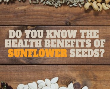 Sunflower Seeds can Boost Your Health in 10 Ways