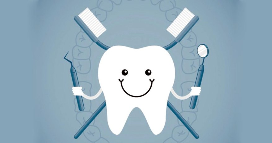 tooth-cavities treatment