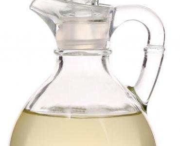 5 Wonderful Health Benefits of White Vinegar