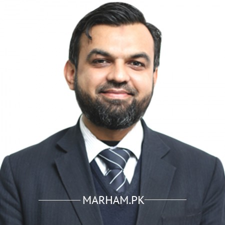 Dr. Athar Mehmood
