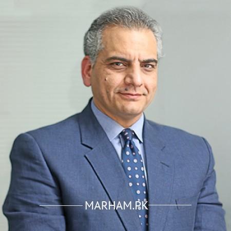 Dr. Gohar Saeed