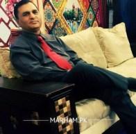 DR. JAVIED IQBAL