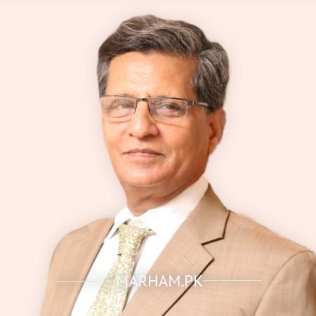 Dr. Tariq Sohail