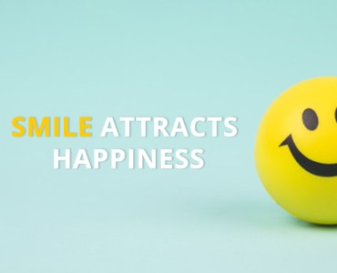 3 Benefits of Smiling for Brain and Body