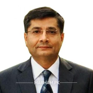 Prof. Dr. Saqib Saeed