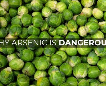 Short and Long Term Effects of Arsenic Poisoning
