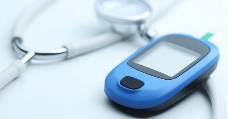 diabetes and heart problems