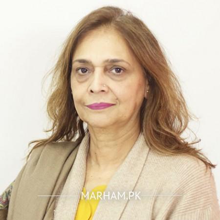 Dr. Faiza Malik