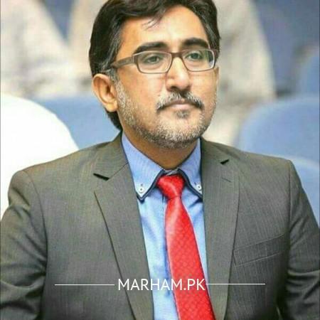 Dr. Naseem Ahmed