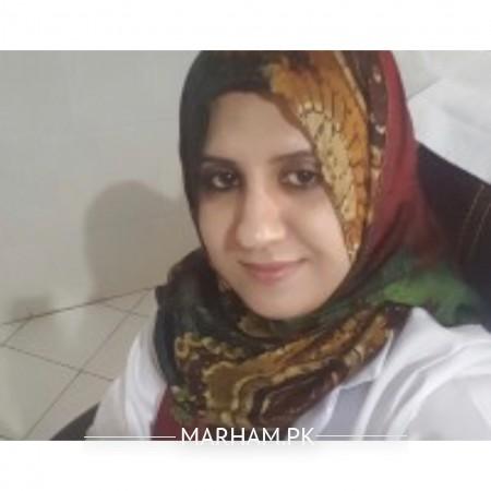 Dr. Qurat Ul Ain Abbas - Gynecologist