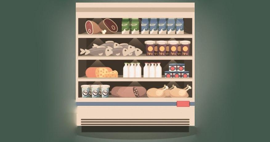 carcinogenic food