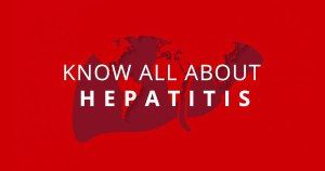 5 Types of Viral Hepatitis
