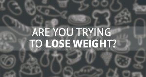4 Foods to Avoid while Trying to Lose Weight