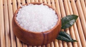 5 Indication of High Salt Intake