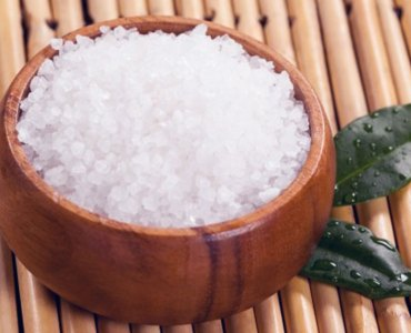 5 Indication of High Salt Intake