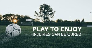 4 Major Sports Injuries and Treatment Options