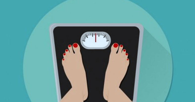 control weight
