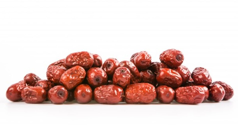 dates are healthy