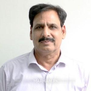 Dr. Afsar Ali Bhatti