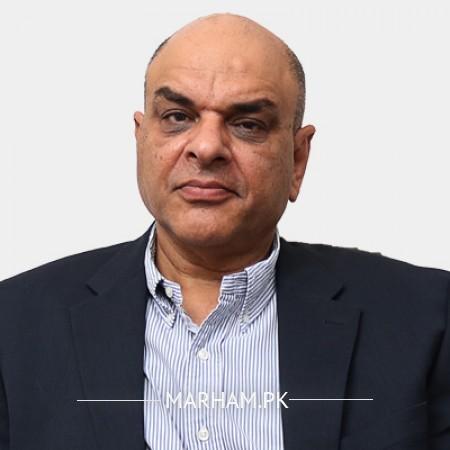Dr. Naeem Aftab