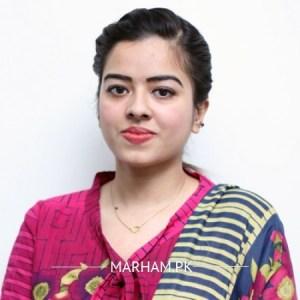 Nimra Mahmood