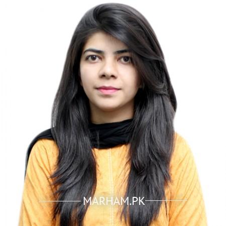 Sana Qamar