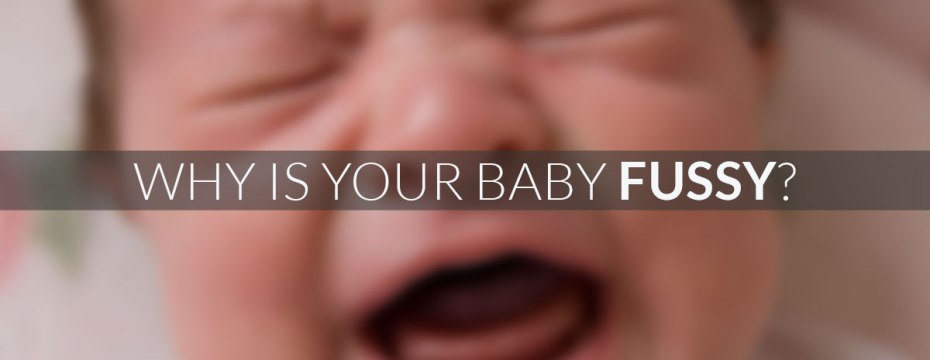 3 Signs to Spot in a Cranky Baby