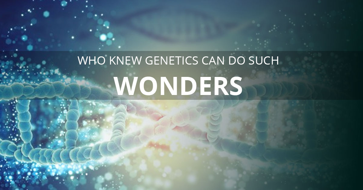 genetically preventable diseases