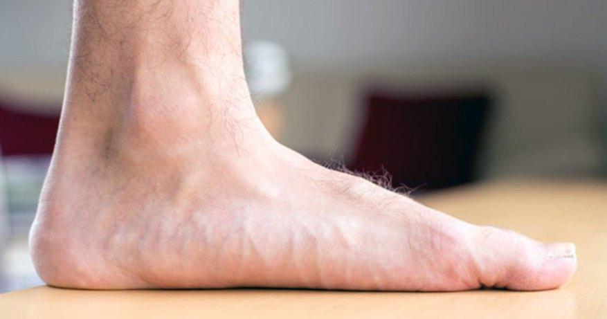 reasons behind heel pain