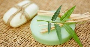 mild soap for eczema