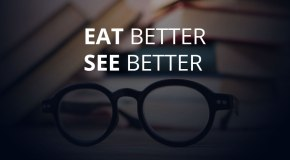 diet for healthy eyes