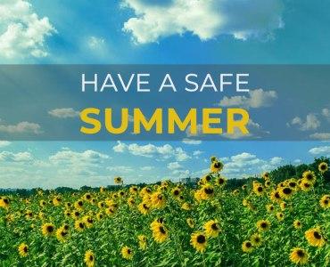 7 Top Summer Health Hazards