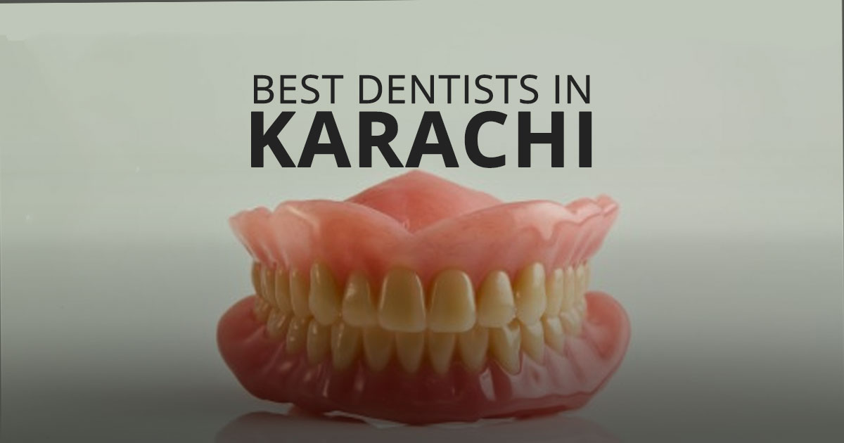Best Dentists in Karachi