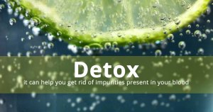 5 Safe and Healthy Ways to Detox your Body