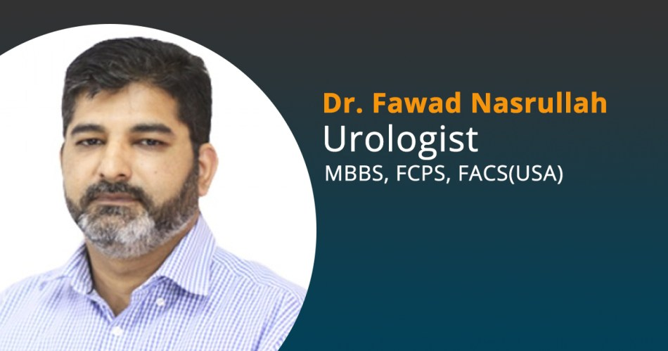 Top Urologists in Lahore