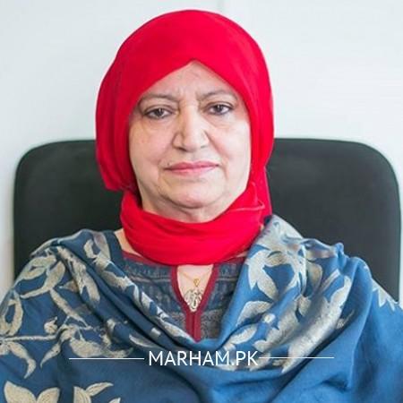 Dr. Salma Kafeel Qureshi