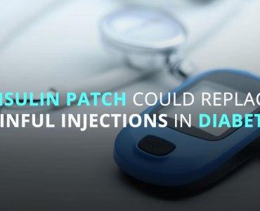 Insulin Patch