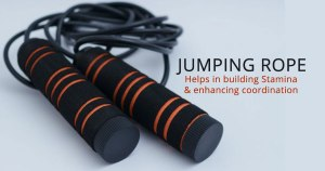 8 Mental and Physical Health Benefits of Jumping a Rope