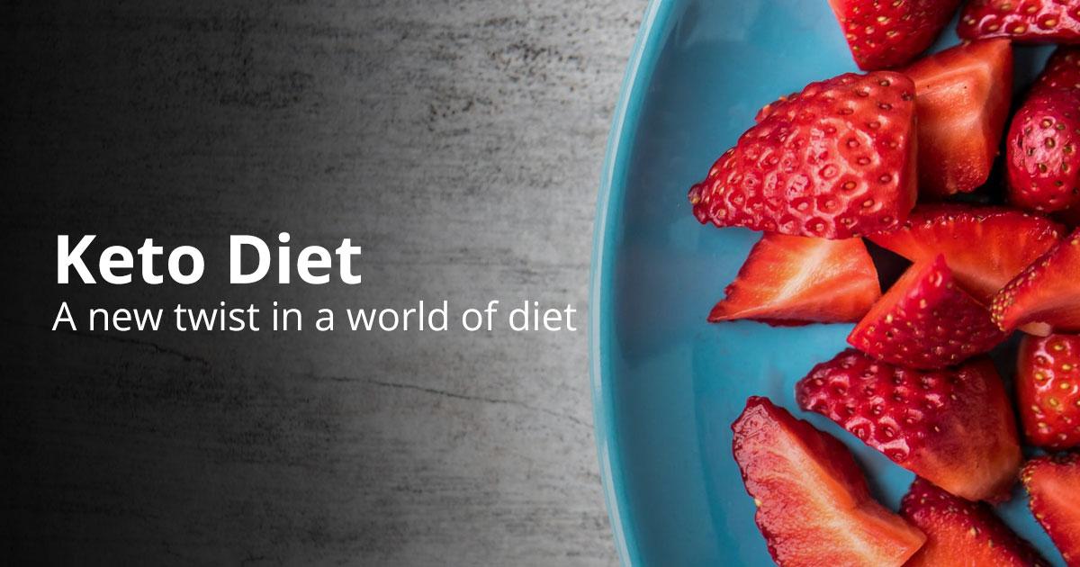 Ketogenic Diet- Fab or Fad