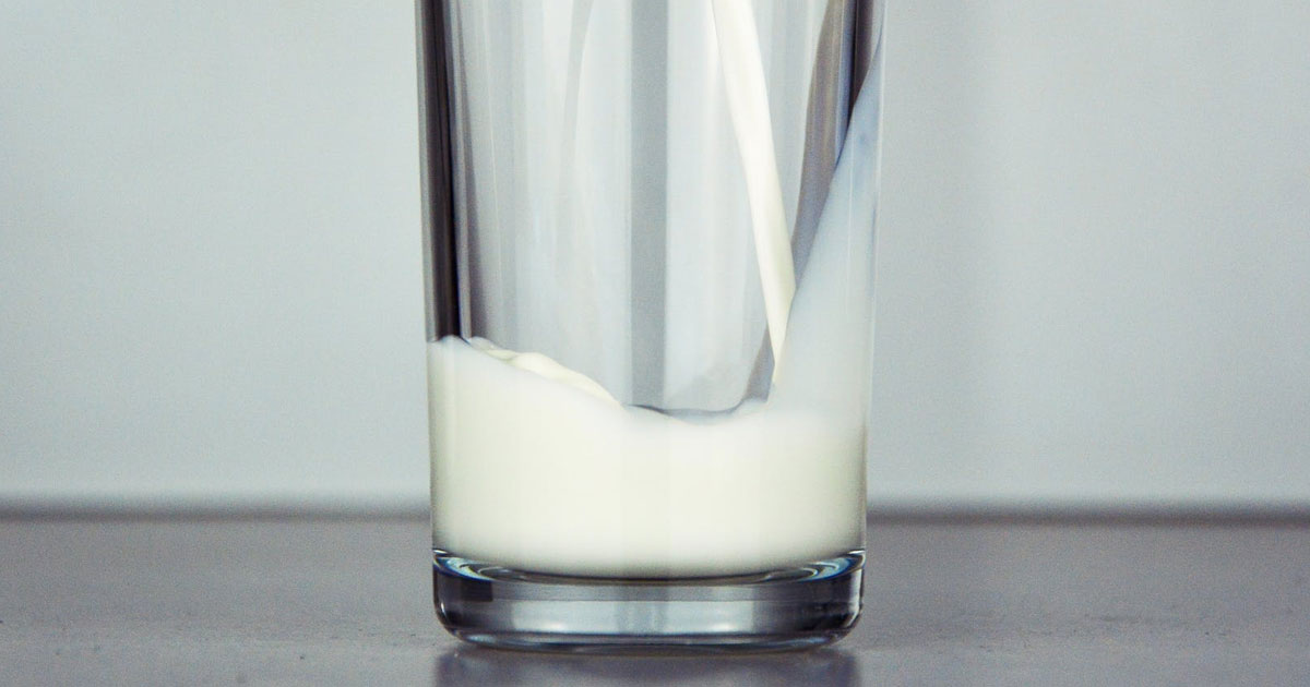 Can Milk Ruin your Health