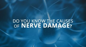 5 Major Reasons and Consequences of Nerve Damage