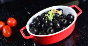 health and olives