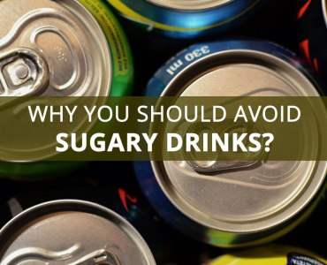 Deleterious Effects of Sugary Drinks