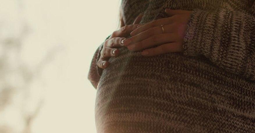 fetal distress causes