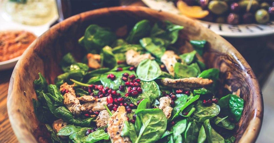 foods for hormones